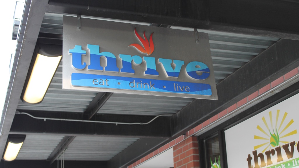 ThriveCafe